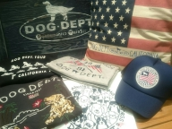 【NEW ARRIVAL】DOG DEPT