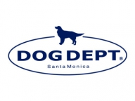 「DOG DEPT ECO PROJECT」