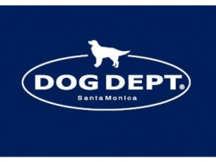 【12/12】DOGDEPT「NEW ARRIVAL」